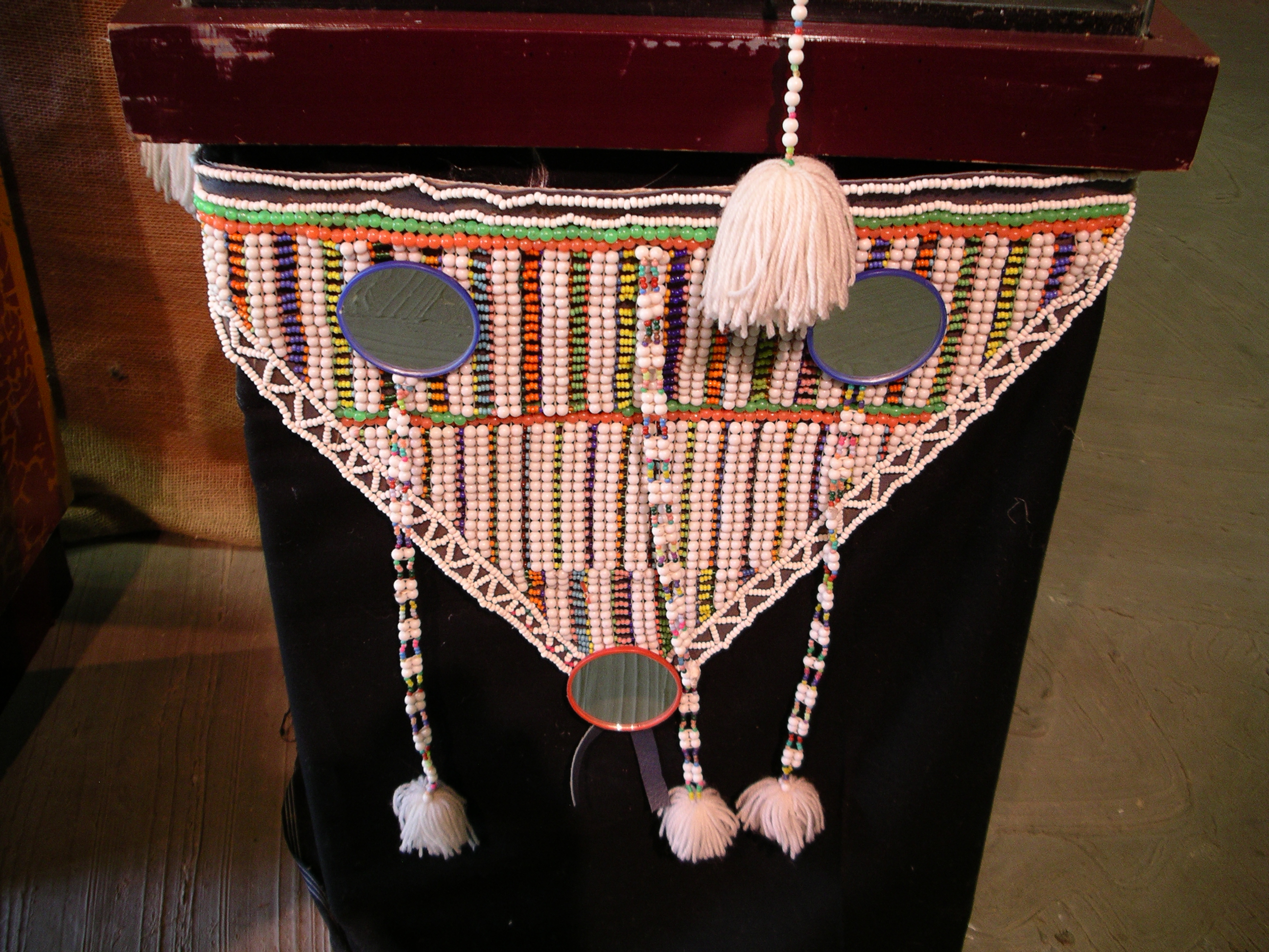 traditional Beading