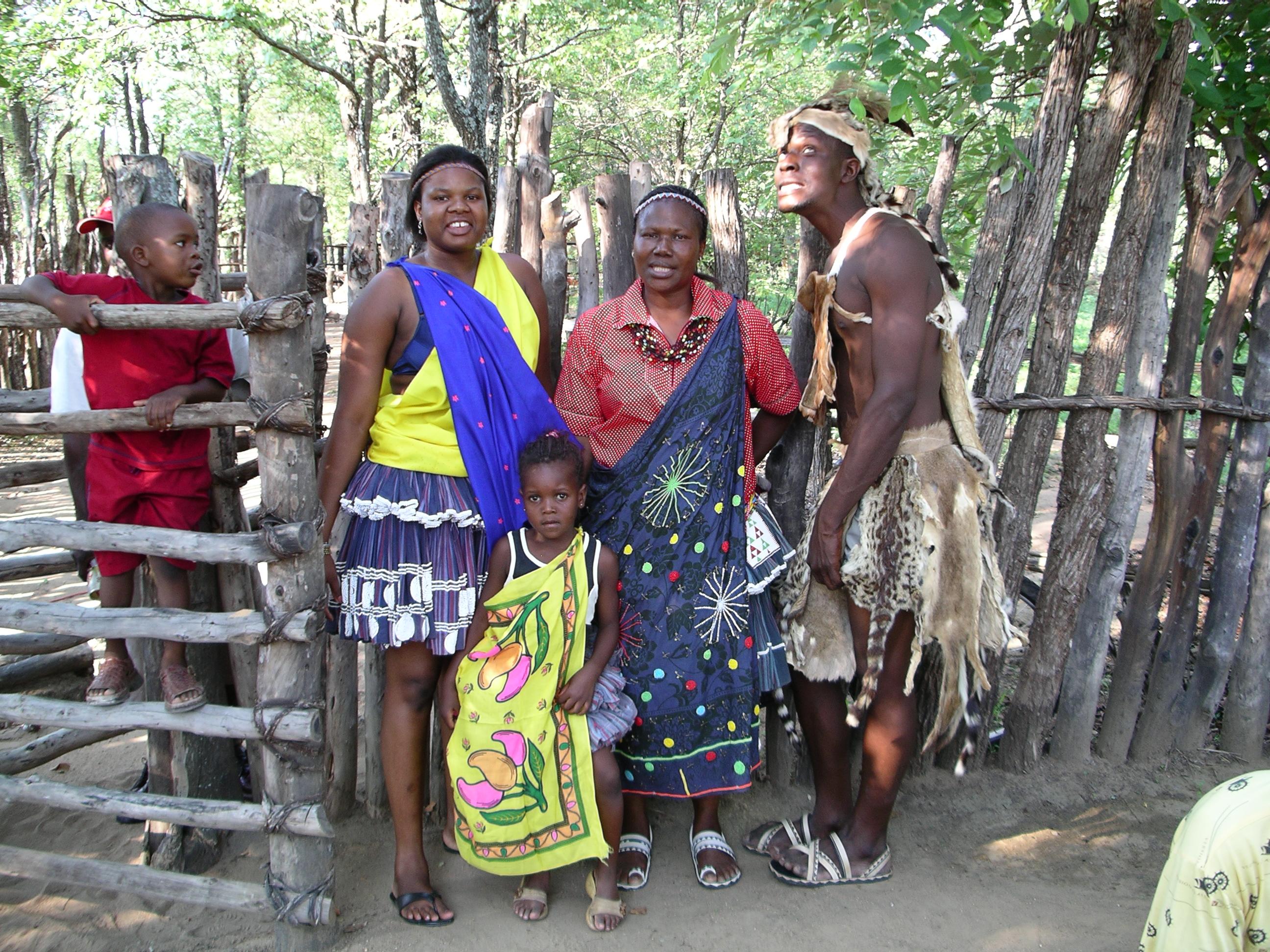 Trivbal People