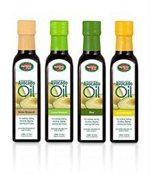 Avo Oil Range