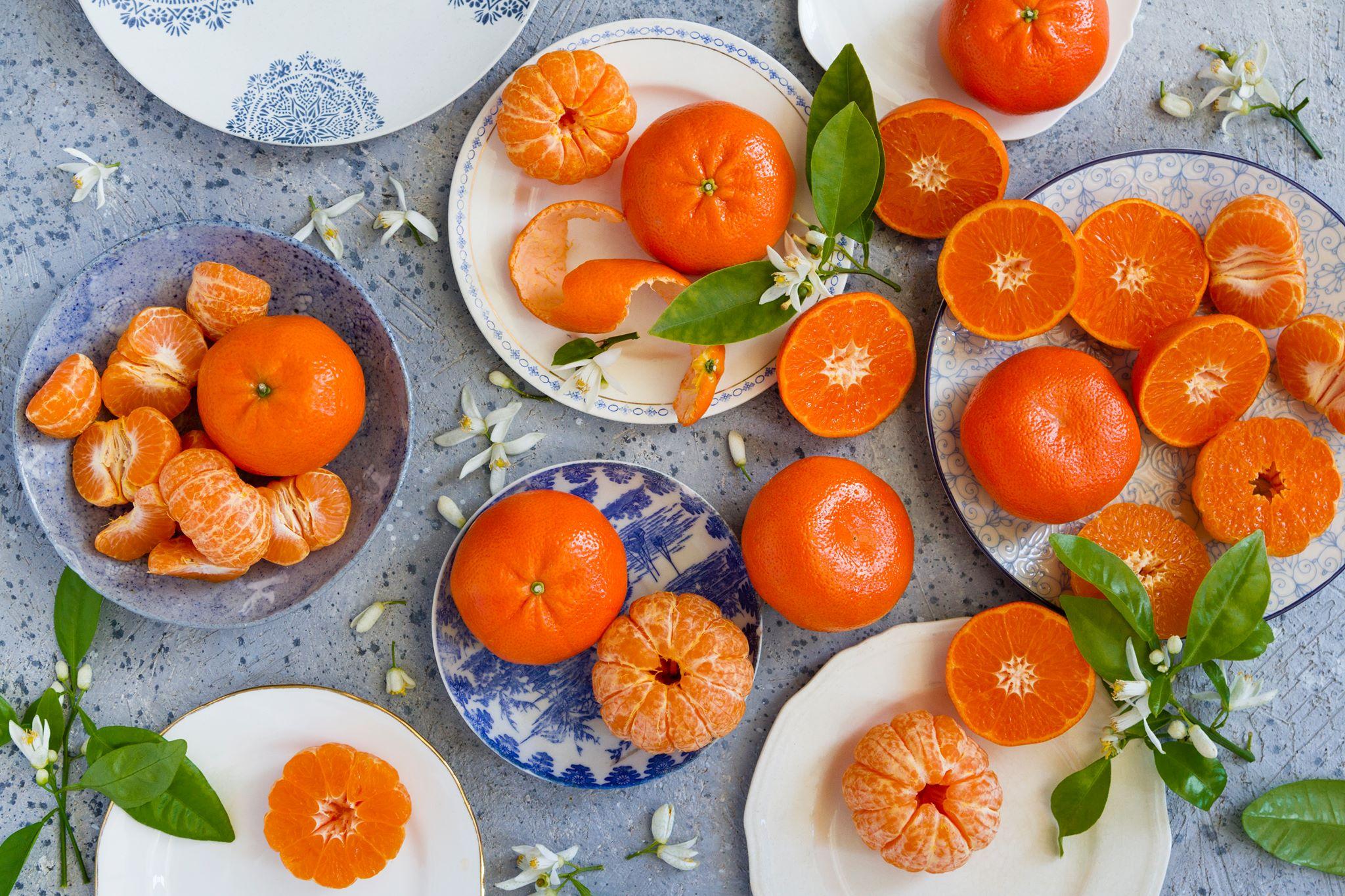Clemengold Fruit