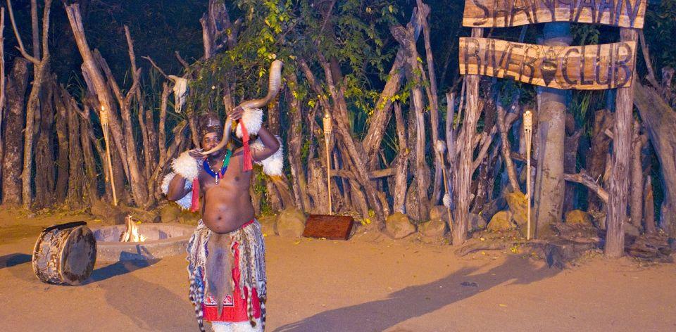 Shangaan people